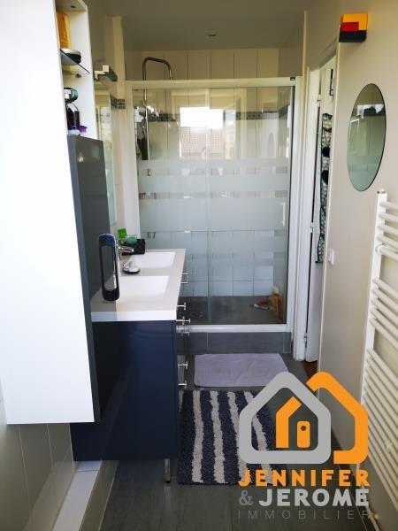 Sale house / villa Deuil la barre 425000€ - Picture 8