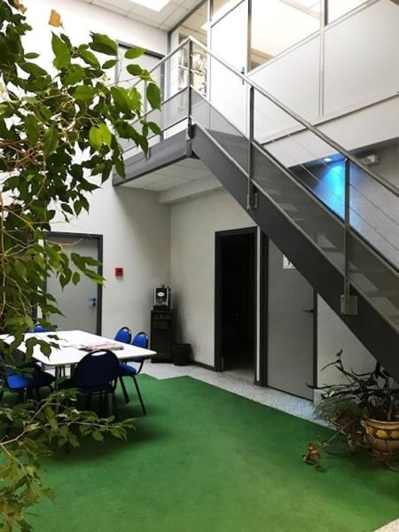 Vente bureau Villeurbanne 970 000€ - Photo 4