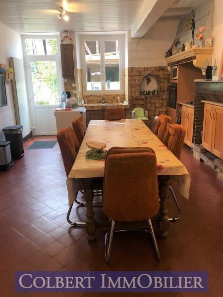 Vente maison / villa Epineau les voves 144450€ - Photo 5