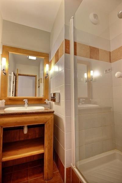 Vente de prestige appartement Les arcs 495000€ - Photo 11