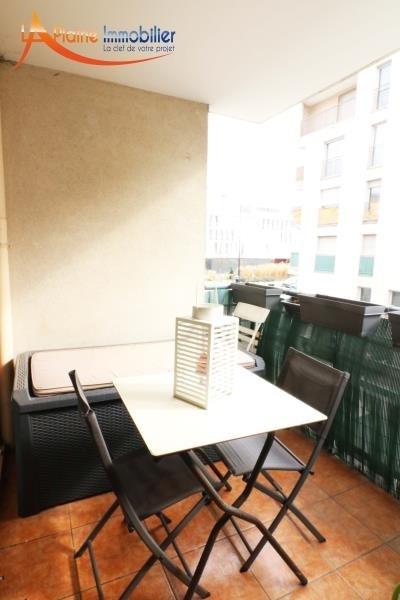 Sale apartment La plaine st denis 299000€ - Picture 3