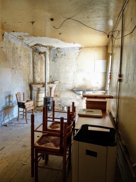 Vente maison / villa Charix 39000€ - Photo 8