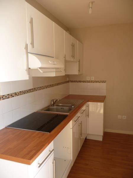 Affitto appartamento Louvigny 565€ CC - Fotografia 4