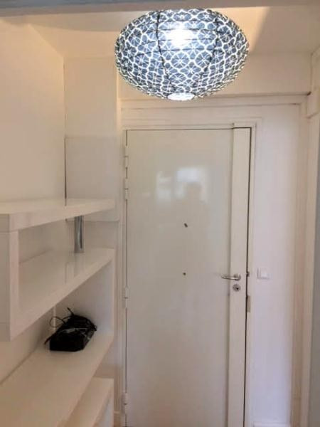 Rental apartment Paris 14ème 1700€ CC - Picture 17