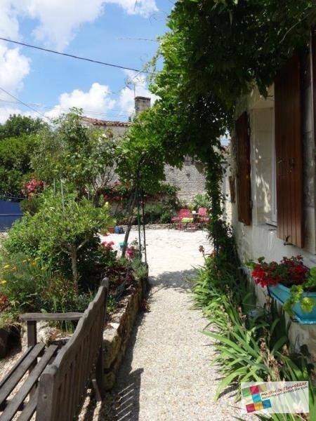 Vente maison / villa Breville 177620€ - Photo 4