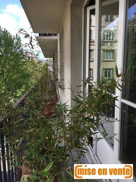 Vente de prestige appartement Paris 20ème 1049000€ - Photo 1