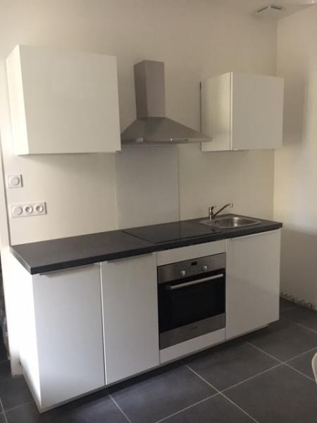 Produit d'investissement appartement Nimes 118000€ - Photo 6