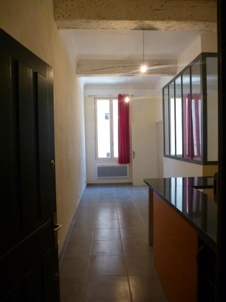 Rental apartment Aix en provence 635€ CC - Picture 6
