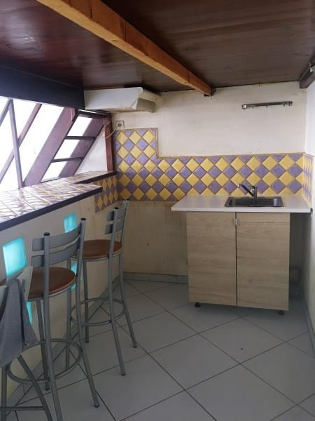 Sale apartment Toulon 69 500€ - Picture 4
