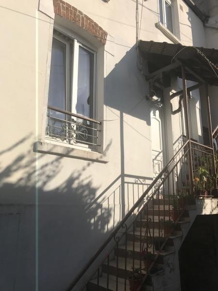 Sale building Montreuil 298000€ - Picture 2
