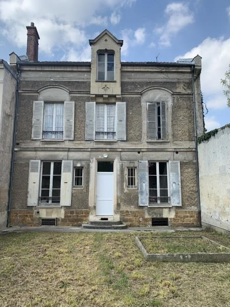 Sale house / villa La ferte sous jouarre 335 000€ - Picture 4