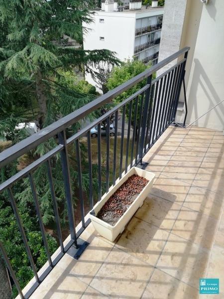 Vente appartement Chatillon 280000€ - Photo 2