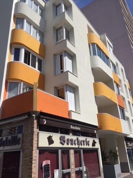 Verkoop  appartement St denis 215000€ - Foto 1