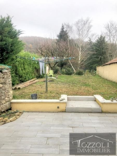 Sale house / villa St quentin fallavier 215000€ - Picture 2