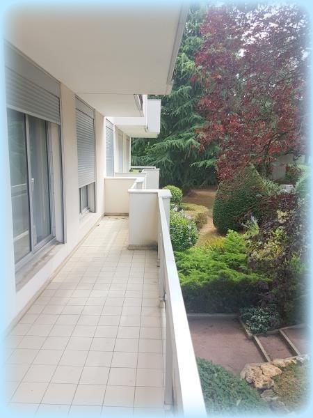 Sale apartment Le raincy 303000€ - Picture 8