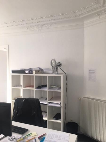 Rental office Paris 1er 2 500€ HT/HC - Picture 4
