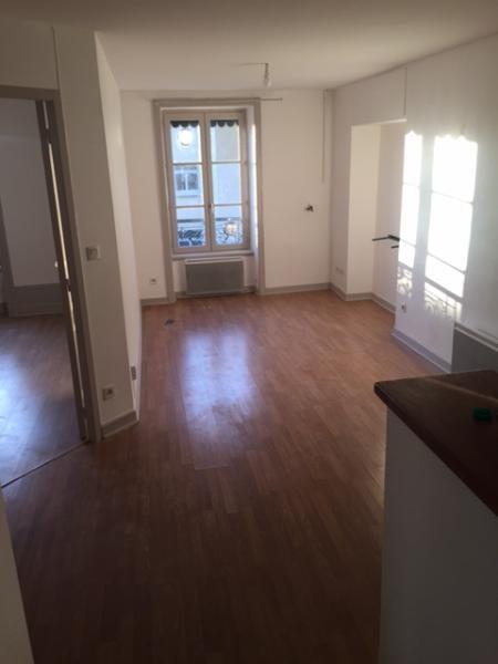 Location appartement Lyon 2ème 607€ CC - Photo 4