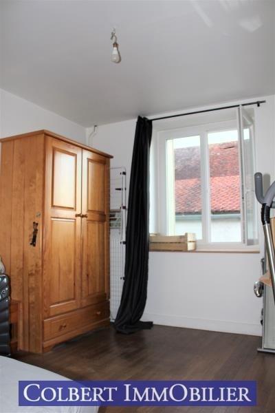 Verkoop  huis Rouvray 134000€ - Foto 5