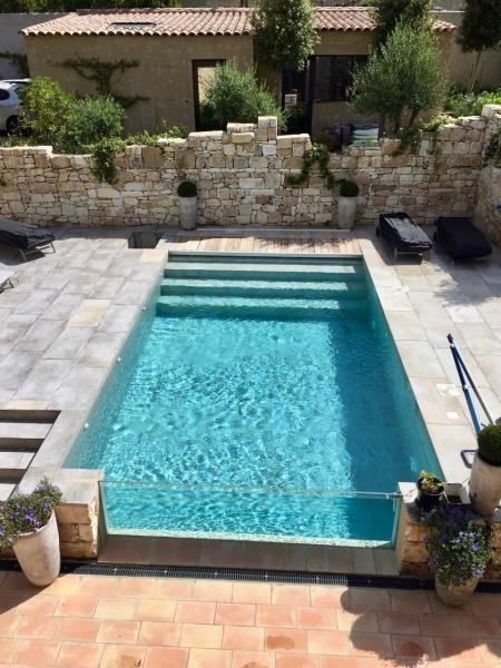 Immobile residenziali di prestigio casa Maussane les alpilles 2600000€ - Fotografia 3