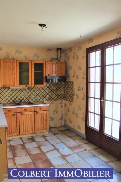 Venta  casa Montigny la resle 175000€ - Fotografía 4