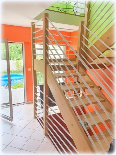 Vente maison / villa Clichy sous bois 520000€ - Photo 9