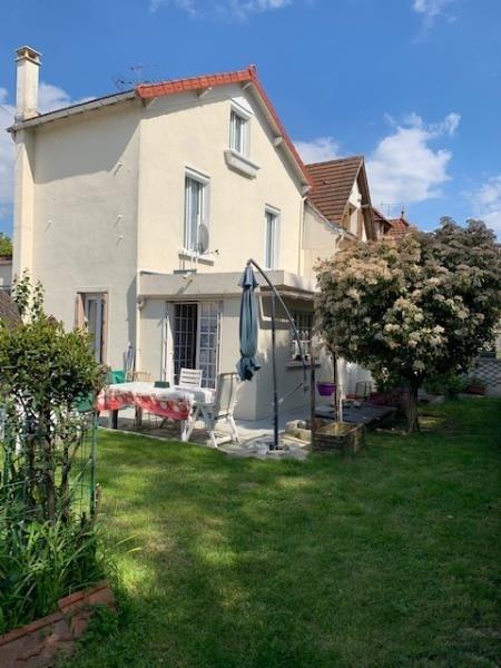 Sale house / villa Stains 259000€ - Picture 5