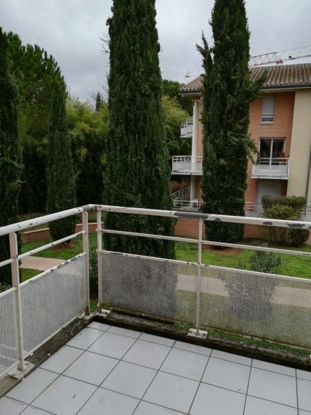 Rental apartment Toulouse 617€ CC - Picture 5