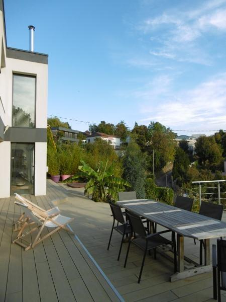 Sale house / villa Bonsecours 520000€ - Picture 1