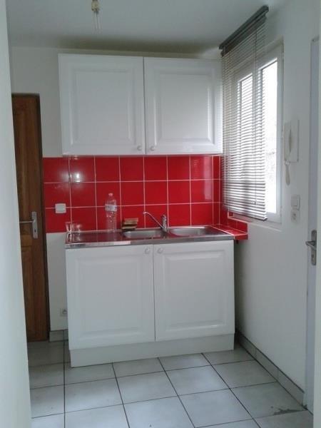 Vente appartement Compiegne 86400€ - Photo 1