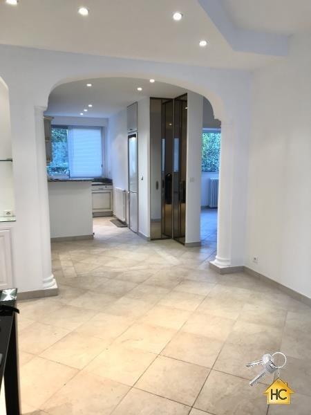 Sale apartment Le cannet 219000€ - Picture 1