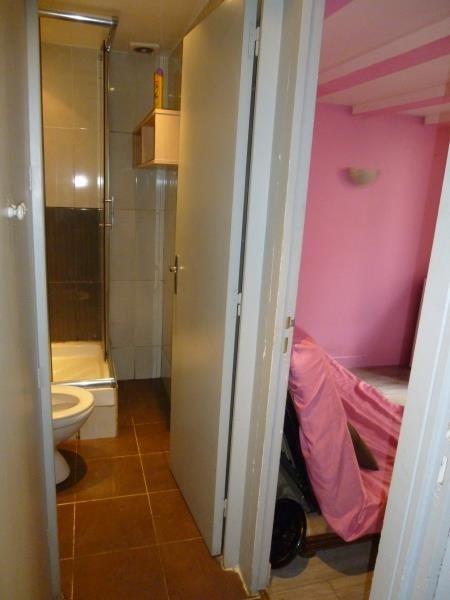 Vente appartement Paris 19ème 205000€ - Photo 6