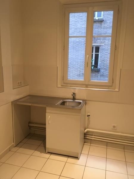Rental apartment Paris 12ème 1497€ CC - Picture 6