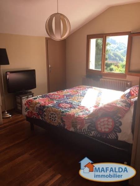 Location appartement Mont saxonnex 750€ CC - Photo 2