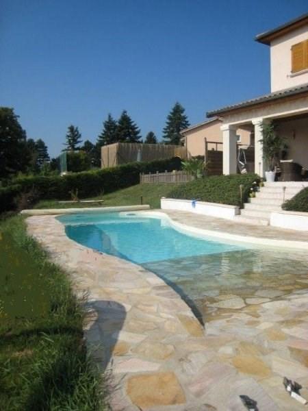 Location maison / villa Collonges au mont d'or 4500€ CC - Photo 1