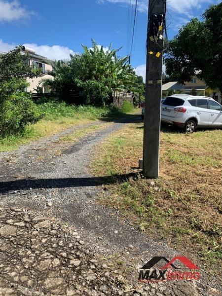 Vente terrain Saint benoit 139500€ - Photo 3