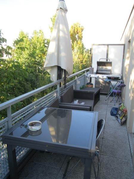 Vente appartement Strasbourg 173000€ - Photo 2