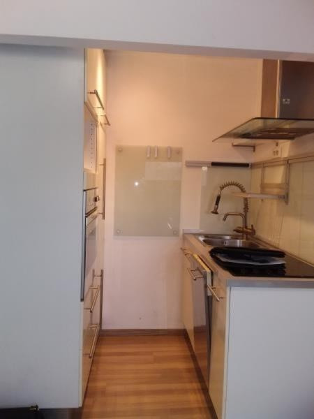 Vente appartement Chambly 123 000€ - Photo 3