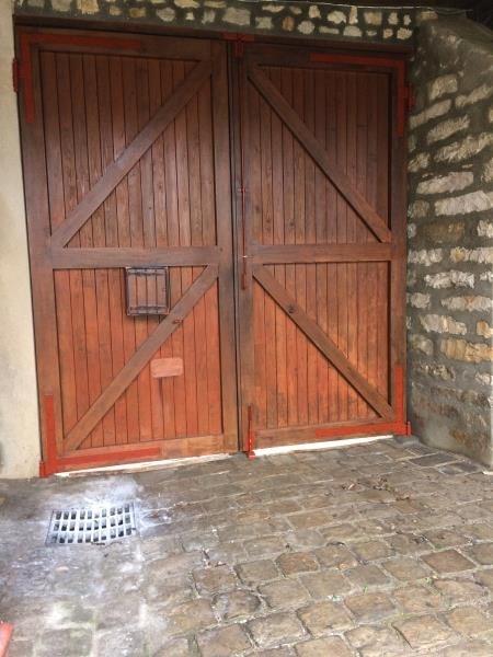 Location maison / villa Villiers sous grez 980€ CC - Photo 6
