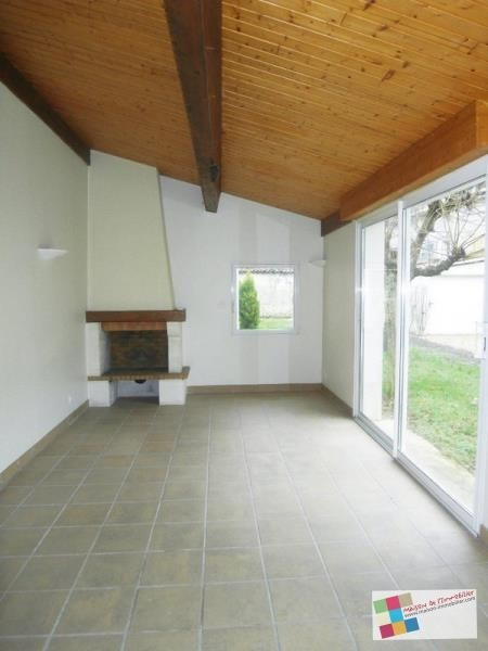Location maison / villa Cognac 800€ CC - Photo 3