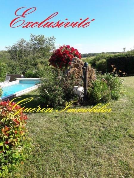 Vente maison / villa Jouet sur l aubois 183500€ - Photo 2