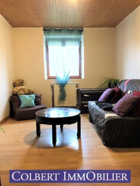 Vente maison / villa Branches 102600€ - Photo 6