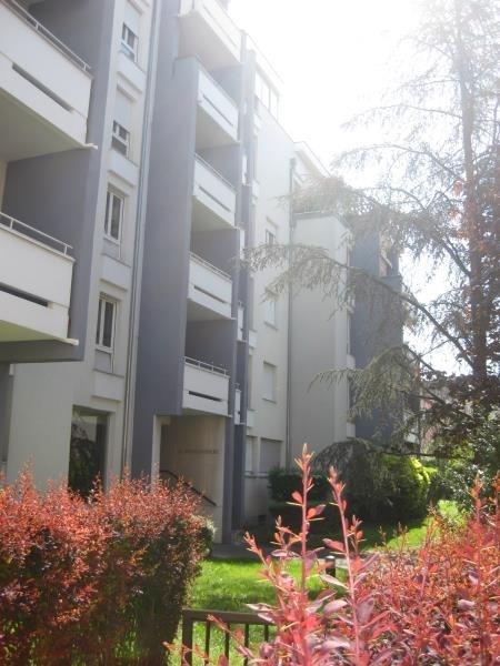 Location appartement Strasbourg 446€ CC - Photo 1