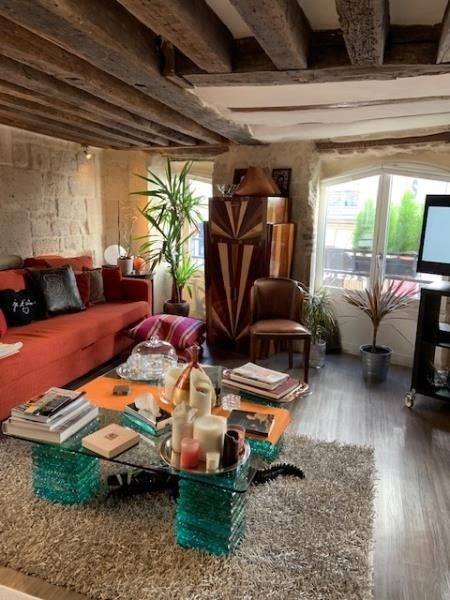 Vente de prestige loft/atelier/surface Paris 2ème 1 195 000€ - Photo 7