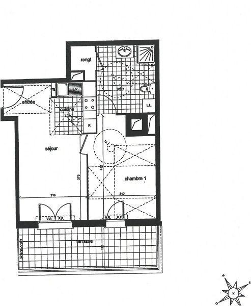 Location appartement Juvisy sur orge 774€ CC - Photo 4