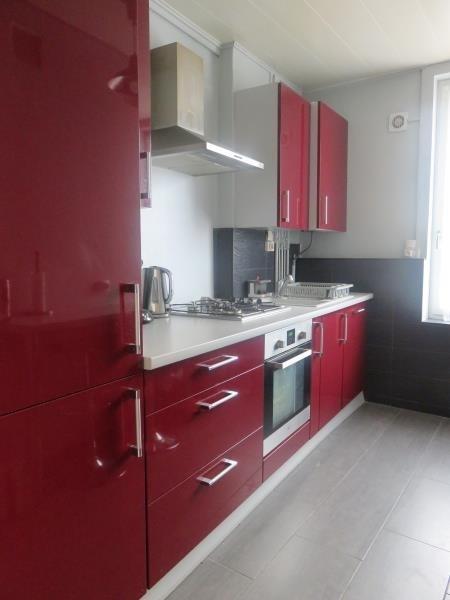 Vente appartement Maizieres les metz 127000€ - Photo 3