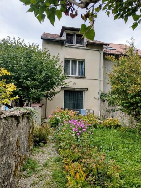 Vente maison / villa Nantua 95000€ - Photo 2