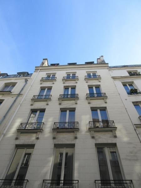 Sale apartment Paris 3ème 545 000€ - Picture 6