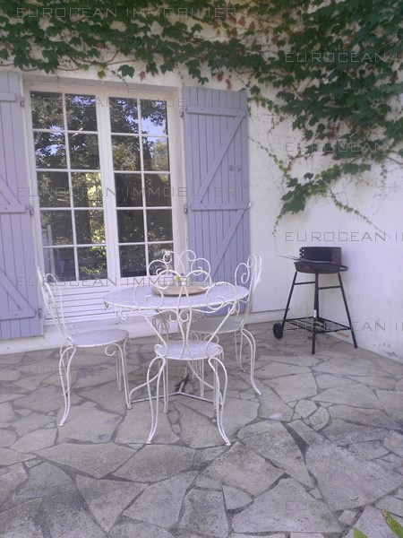Location vacances maison / villa Lacanau 565€ - Photo 8