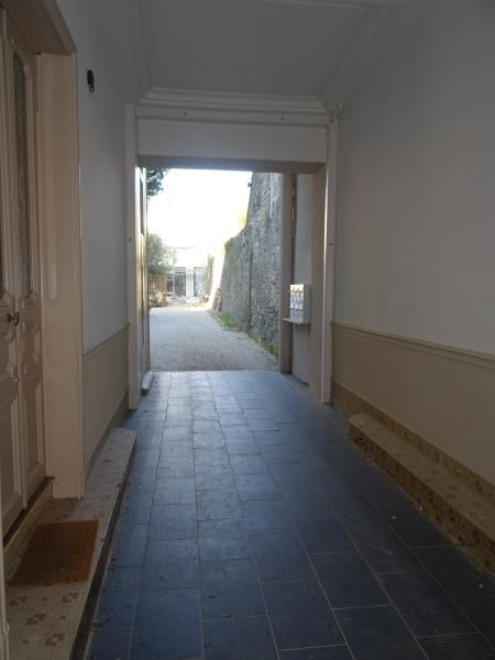 Sale parking spaces Angers 22 500€ - Picture 1
