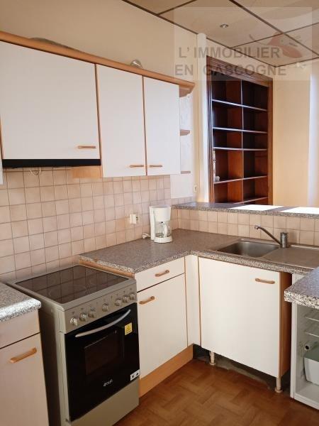 Verhuren  appartement Trie sur baise 350€ CC - Foto 3